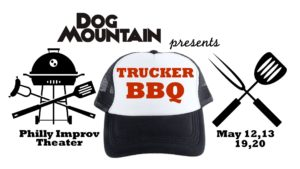 Dog Mountain Trucker BBQ